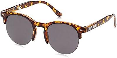 D. Franklin America, Gafas De Sol Unisex, Carey, 50