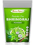 Aromatique Bhringraj Natural Powder for Hair -250Grams I Hair Growth Rejuvenator I