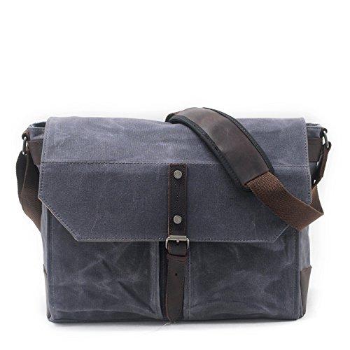 Neue, Retro, Persönlichkeit, Mode, Reisetasche, Umhängetasche, Tasche wasserdicht Canvas, B0072 (Tote Gucci Large)