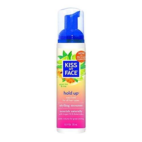 kiss-my-face-hold-up-styling-mousse-235-ml