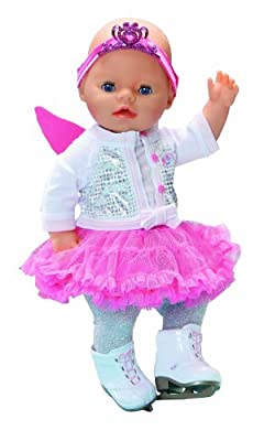 Zapf Creation - Accesorio para muñeca Baby Born de Zapf Creation