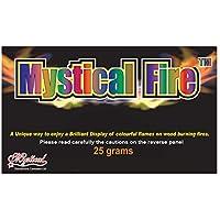 Mystical Fire - Set of 10 Sachets