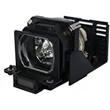 Lampara de Reemplazo con Carcasa AuraBeam Profesional para Proyector Sony VPL-CX6 (accionado por Philips)