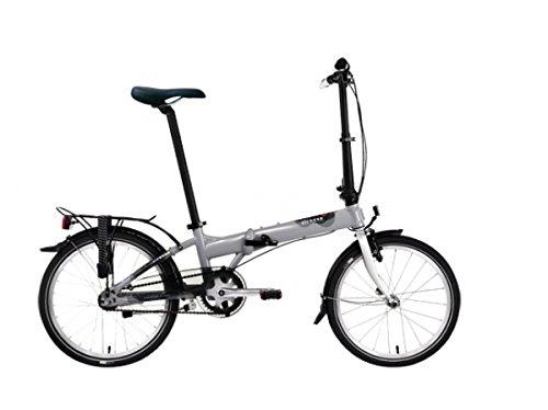 Preisvergleich Produktbild DAHON Faltrad vitesse D3 20Zoll / 3Gang Nabe