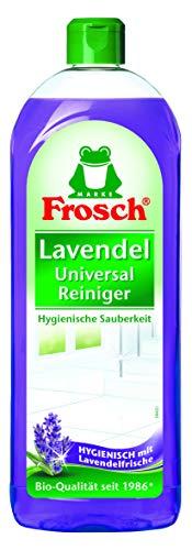 Frosch Lavendel Universal Reiniger, 750ml