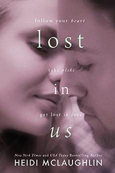 Lost in Us by [McLaughlin, Heidi]