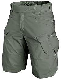 "Helikon Urban tactique Shorts 12"" Olive Drab"