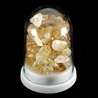 Citrine Energy Dome by CrystalAge preisvergleich bei billige-tabletten.eu