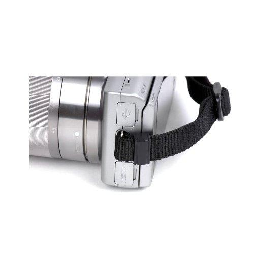 Beiuns universal weiche Farbstreifen Kameragurt Trageriemen Kamera Gurt Schulter Strap Belt Tragegurt Schultergurt Neck Gürtel für Einzel DSLR SLR Camera von Leica NIKON Sony Canon Olympus Pentax usw. - 8