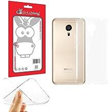 Producto Original Donkeyphone® - FUNDA GEL TRANSPARENTE PARA MEIZU PRO 5 SILICONA ULTRA THIN - ULTRA FINA 0,33 mm