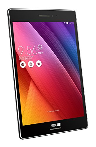 Asus Z580CA-1A114A ZenPad S 8 Tablet, Display 8.0
