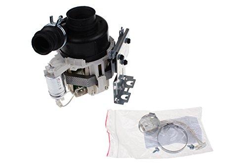 Pompe de cyclage ASKOLL M219 99W pour lave-vaisselle groupe Whirlpool