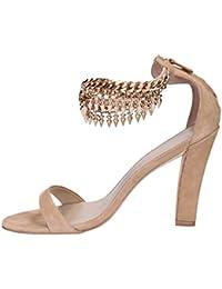 Scarpe da Amazon borse Zooode Scarpe col Scarpe donna e tacco it XwU1qw4