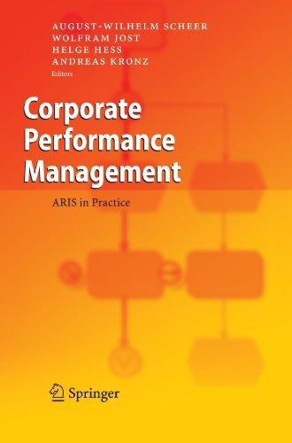 Corporate Performance Management: ARIS in Practice (2009-11-23)