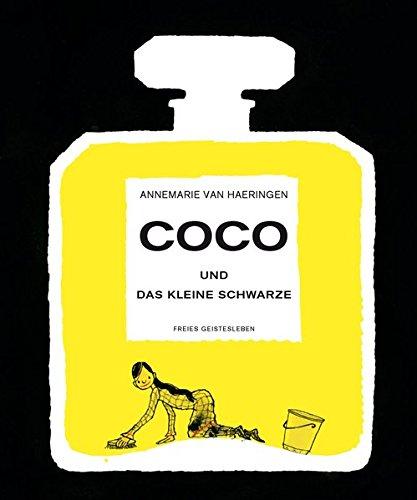 Coco und das Kleine Schwarze (Chanel Kleid Für Frauen)