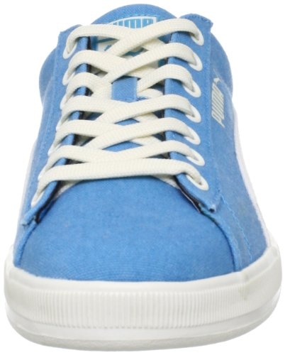 Puma  Archive Lite Lo WashedCanvas RT, Low-top adulte mixte Bleu - Blau (hawaiian ocean-whisper white 01)