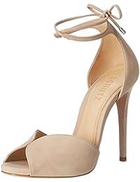 Schutz S0-11872040 amazon-shoes beige Estate Footlocker Imágenes En Línea Barato Tienda De Venta De Liquidación Falso Precios Precio Barato jmXDWI