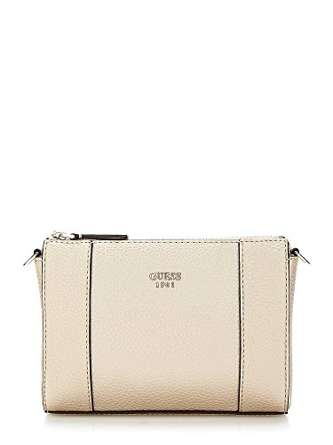 BOLSO GUESS - PM669170-GOLD-TU