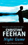 Night Game: Number 3 in series (Ghostwalker Novel)