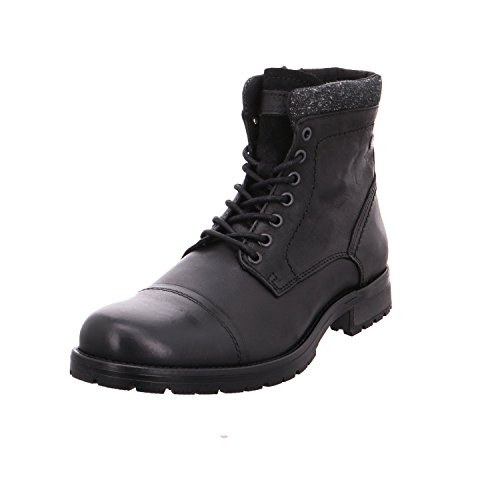 JACK & JONES Men's Jfwmarly Leather Classic Boots, for sale  Delivered anywhere in UK