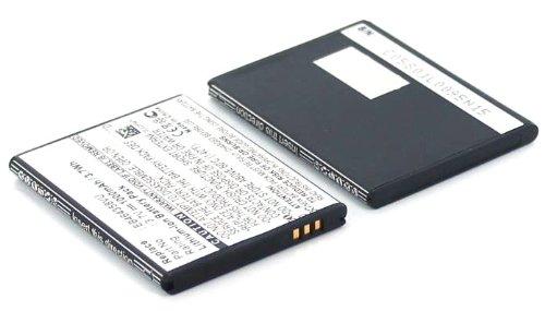 Handyakku kompatibel mit SAMSUNG GT-S6102