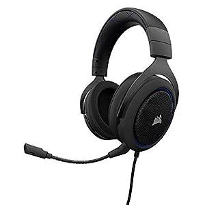 Corsair HS50 Gaming Headset/Stereo Kopfhörer