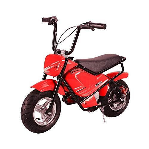 5921b59b6 Mini moto eléctrica infantil 250w / mini scooter para niños de bateria/moto.