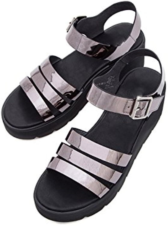 DR.SCHOLL - Sandalias de vestir de Piel para mujer -