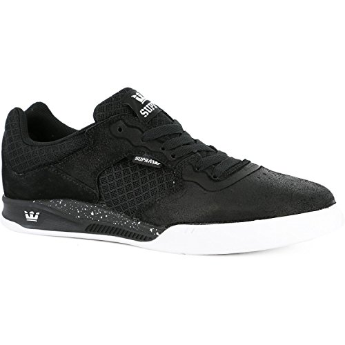 Supra Avex sneaker - Black/White - White Noir/WHITE/WHITE
