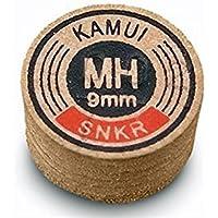 Kamui - Punta de destornillador original de 9 mm disponible en varios tamaños y densidades S2025, MEDIUM HARD
