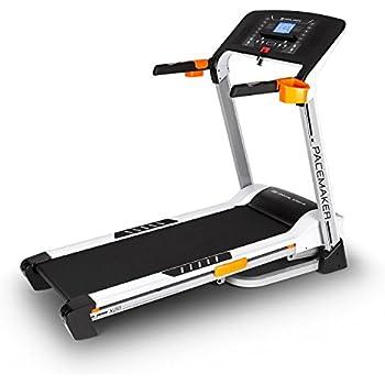 CAPITAL SPORTS Pacemaker X20 - caminadora , cinta de correr , 1,75 ...