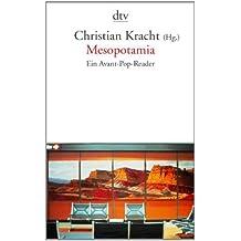 Mesopotamia. Ein Avant- Pop- Reader.