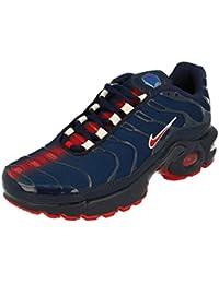 official photos cf5c4 e2d3b Nike Air MAX Plus TN Se BG Trainers Ar0007 Sneakers Zapatos