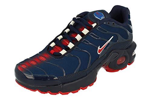 sale retailer 3adcf adfb4 Nike Air Max Plus TN SE BG Trainers AR0007 Sneakers Schuhe (UK 3.5 us 4Y