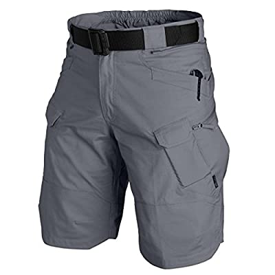 Helikon-Tex Urban Tactical Shorts 11'' Shadow Grey von Helikon-Tex auf Outdoor Shop