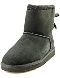 UGG Australia Mini Bailey Bow, Mocasines para Bebés