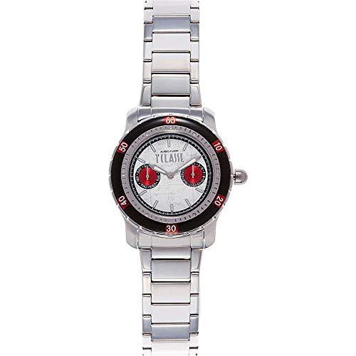 Alviero Martini Damen-Armbanduhr 992/bm Stahl