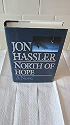 North of Hope by Jon Hassler (1990-09-05)
