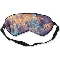 Sleep Eye Mask Colorful Smoke Clouds Lightweight Soft Blindfold Adjustable Head Strap Eyeshade Travel Eyepatch preisvergleich bei billige-tabletten.eu