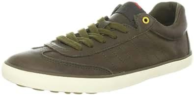 CAMPER, Persil 18393, Herren Sportive Sneakers, Braun (Bender Laurel -32), EU 39