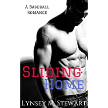 Sliding Home: A Baseball Romance