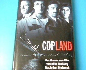 Copland : der Roman zum Film ; nach dem Drehbuch von James Mangold.