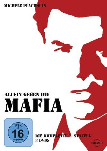 Bild von Allein gegen die Mafia - Die komplette 1. Staffel [3 DVDs]