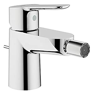 Grohe Start – Grifo de Bidé Edge Pop-Up (Ref. 23345000)