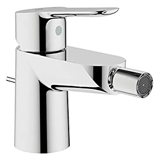 41Ce5rRu8bL. SS324  - Grohe Start - Edge Pop-Up De Residuos grifo Bidé Mixer Ref. 23345000