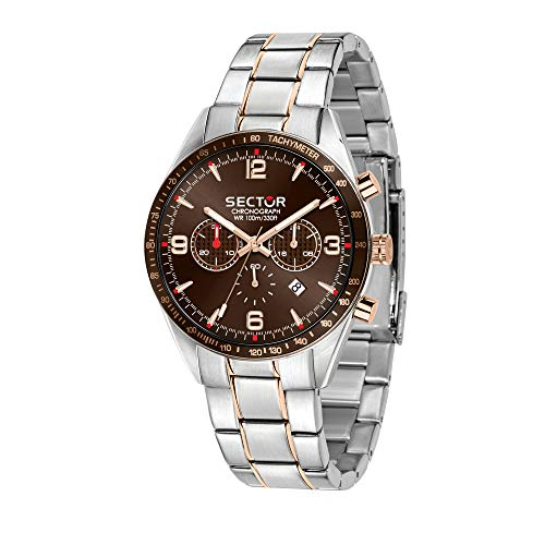 Reloj Hombre SECTOR 770Cronógrafo 44mm