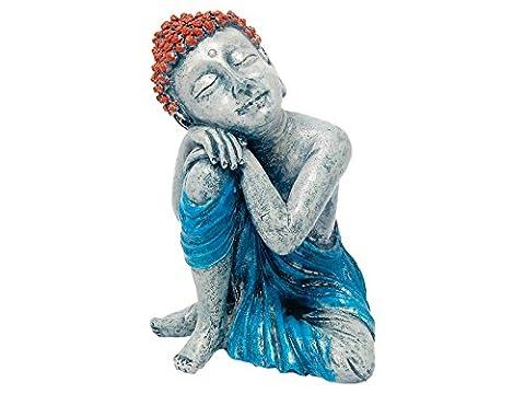 Aqua Spectra Statue de Bouddha pour aquarium 8x 7x 11cm