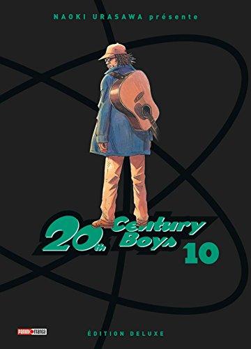 20th century boys (10) : 20th century boys. 10