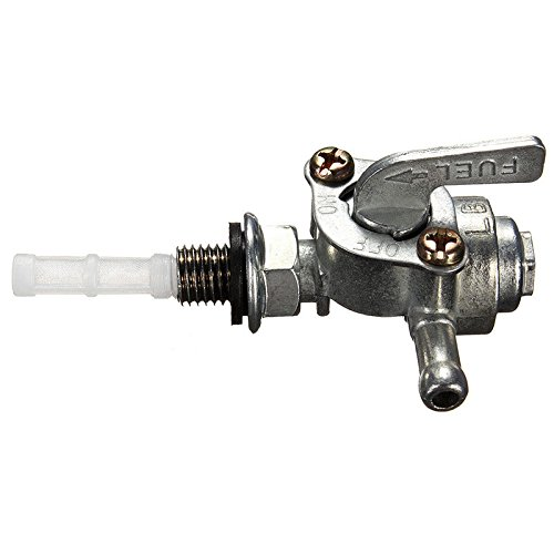 Schalter Fuel Shut Off Ventil Abschaltung Tippen On/Off für Generator Motor Tank