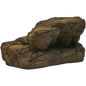Namiba Terra 1208 Waterberg Rocks Rückwand-Kunstfelsen, Medium, 36 x 16 x 17